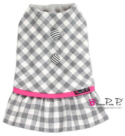 PP BORROW Kleid