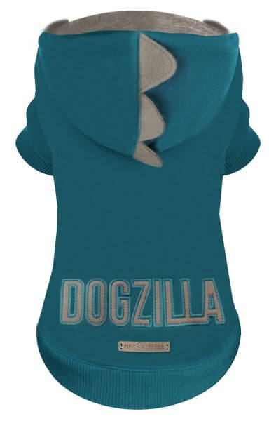 MP DOGZILLA Hoodie Sweater