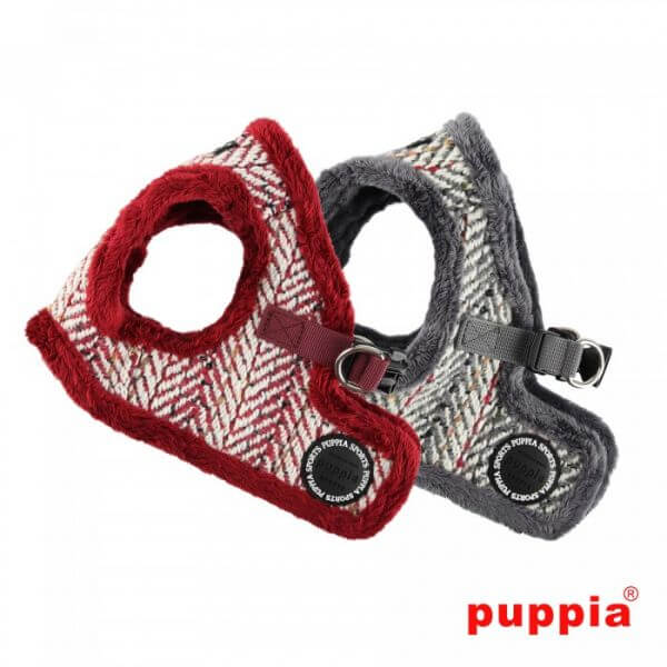 PU LOCCA WINTER Softgeschirr