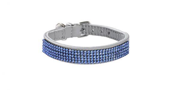CRYSTAL PRINCE Halsband