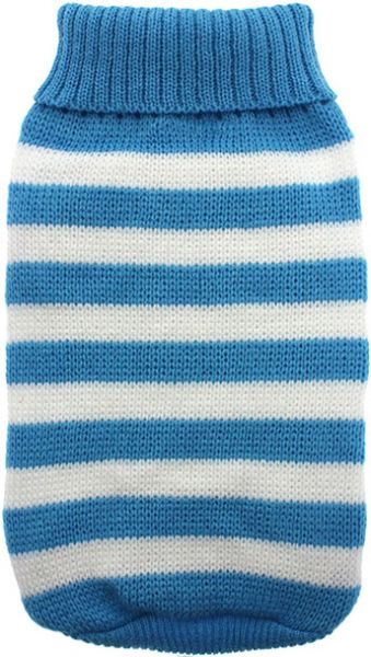 STRIPS BL Sweater