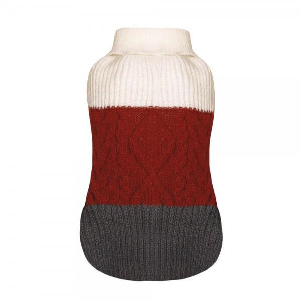 TRIS Pullover