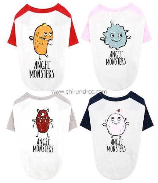 PA MONSTERS T-Shirt