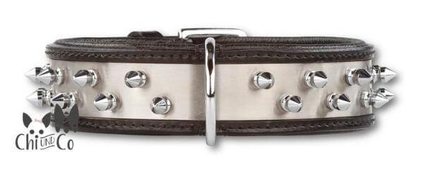 P2G STEEL PULSE Halsband