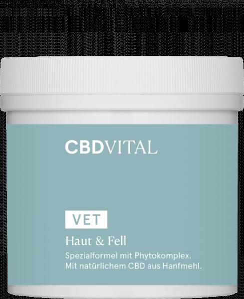 CBD-Vital Haut & Fellpflege (100 g)