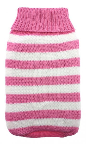 STRIPS PI Sweater