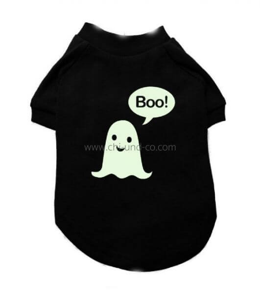 UP GHOST BOO! T-Shirt