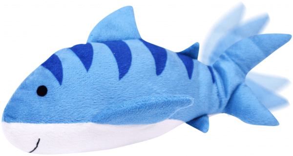 CR Spielzeug Dancing Fish