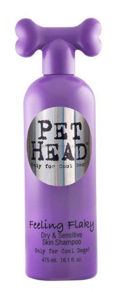PET HEAD Feeling Flaky Shampoo (475 ml)