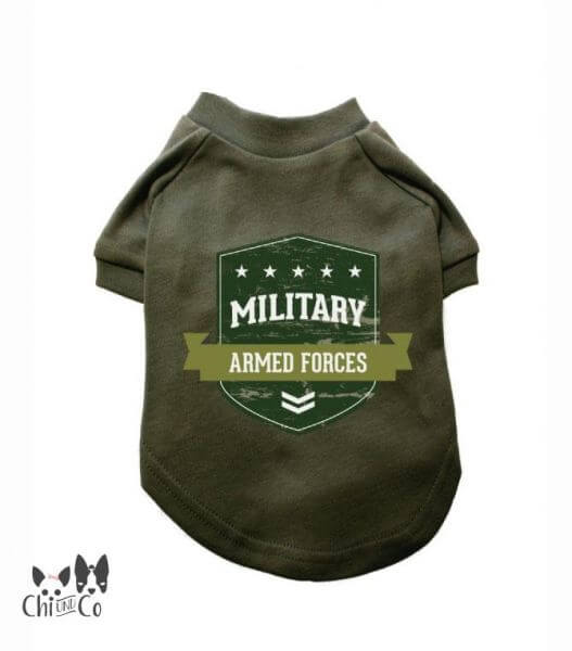 UP ARMED FORCES T-Shirt