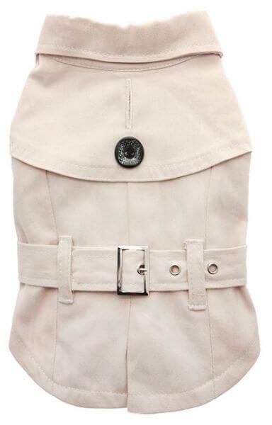 TOLLAN Trench Coat