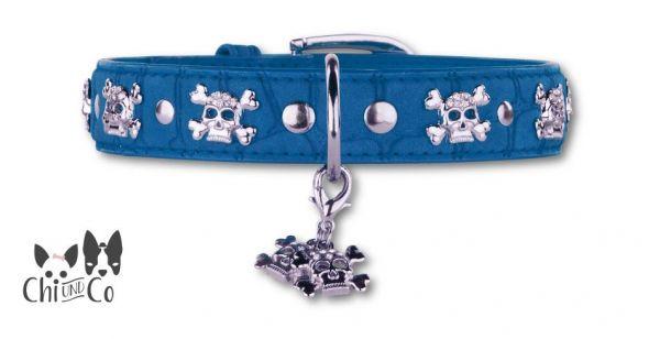 P2G SKULL N BONES Halsband