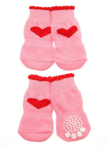 HEARTY DLX (4 Stk) Socken