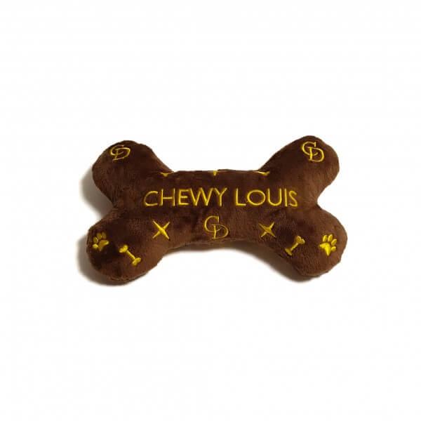CD Chewy Louis Knochen Spielzeug
