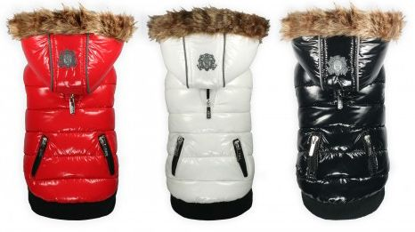 HD ELITE Winterjacke