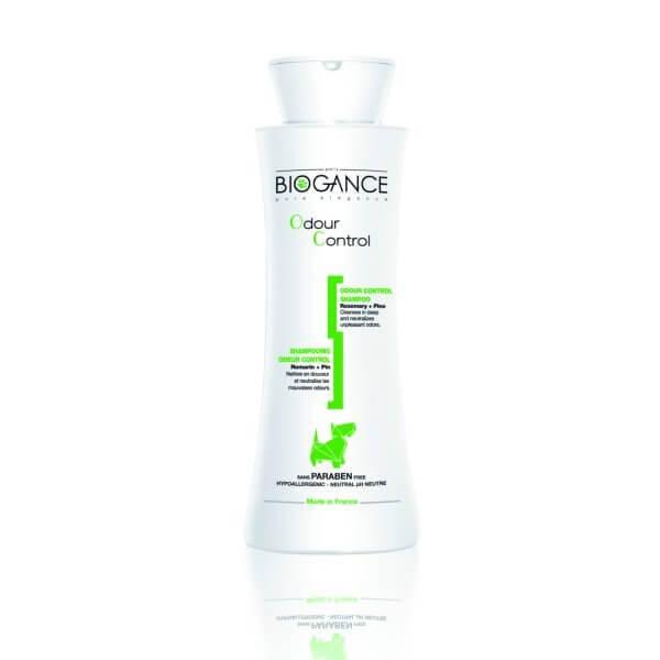 Antigeruchsshampoo 250 ml
