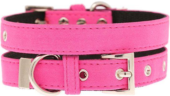 NEON PINK Halsband