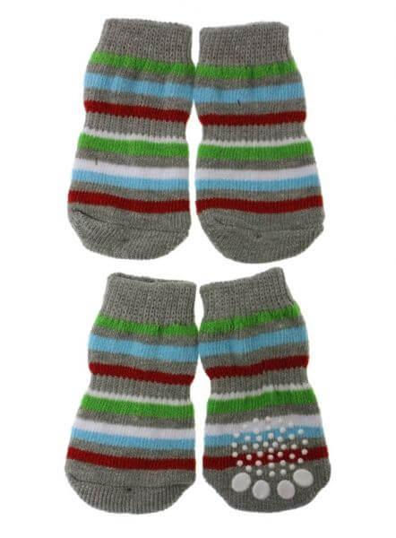 STRIPY DLX (4 Stk) Socken