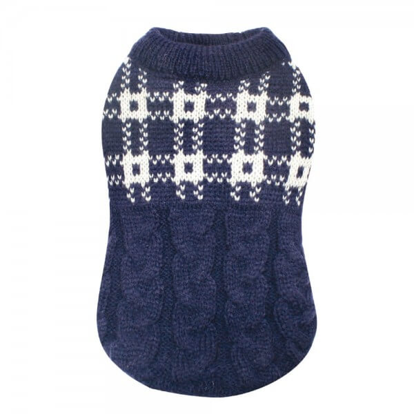 POISE Pullover