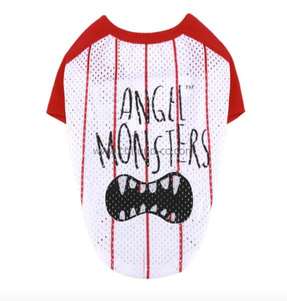 PA MONSTERS MESH T-Shirt