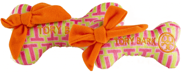 HDD Tory Bark Knochen Spielzeug