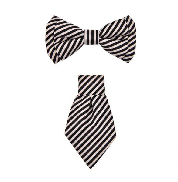 FB SQUARE Fliege & Krawatte