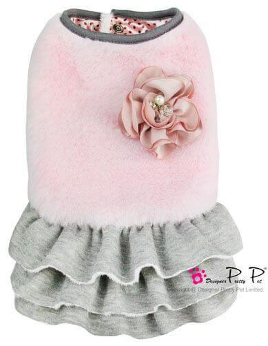 PP ONLY FLOWER Kleid