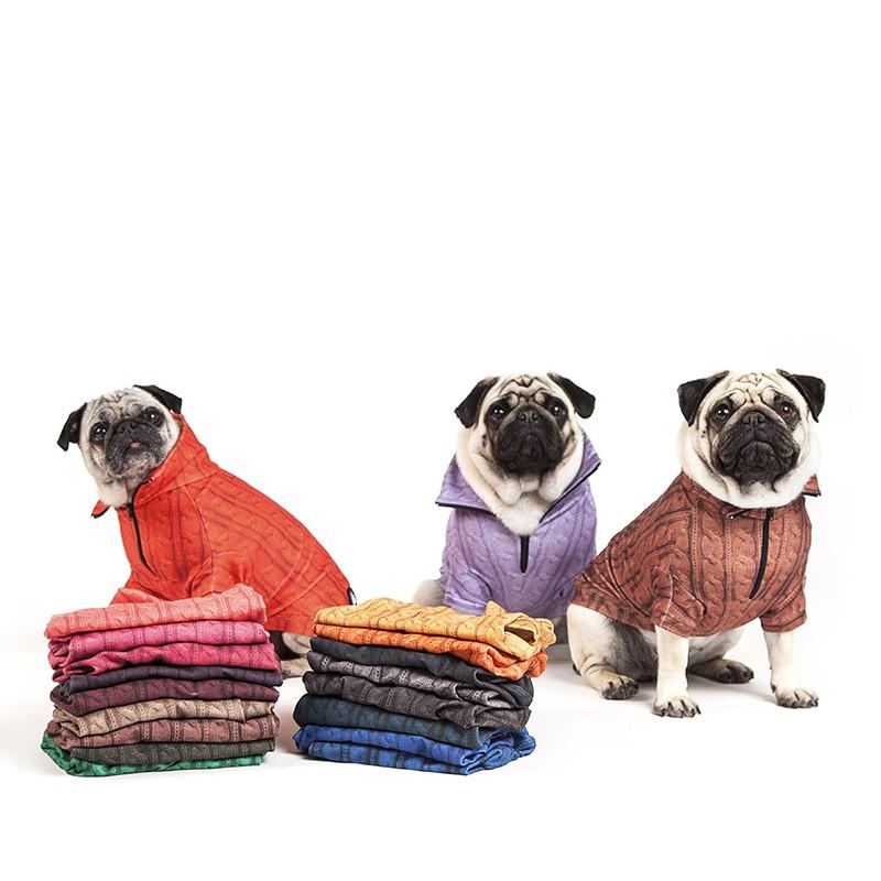 lupetto sweatshirt kleidung outlet chi co shop f r hundemode accessoires. Black Bedroom Furniture Sets. Home Design Ideas