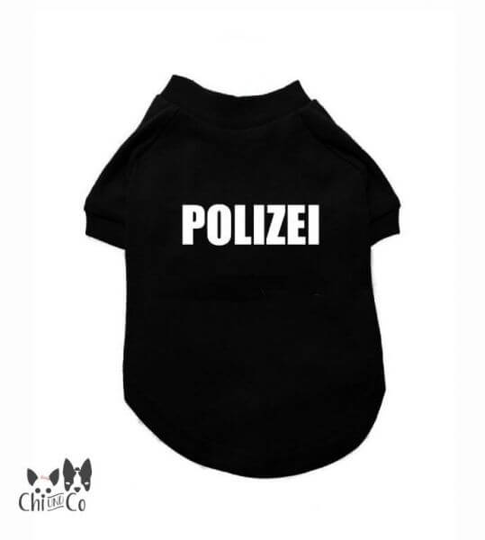 UP POLIZEI T-Shirt