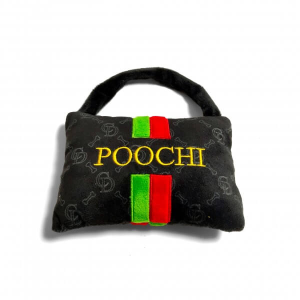 CD Poochi Handtasche Spielzeug