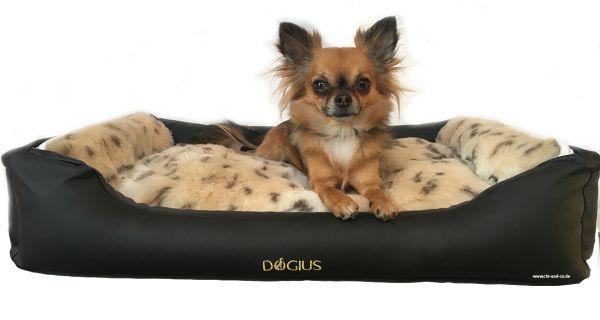 A MILLIONAIRS - konfigurierbares Hundebett