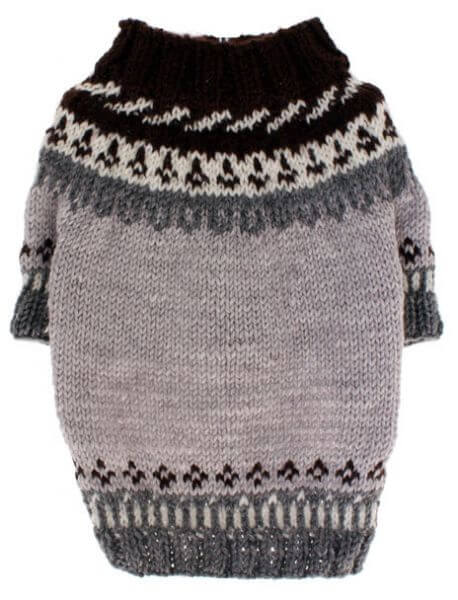 TZAW Pure Wolle Sweater