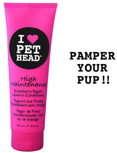 PET HEAD PET HEAD HIGH MAINTENANCE Spülung (250 ml)