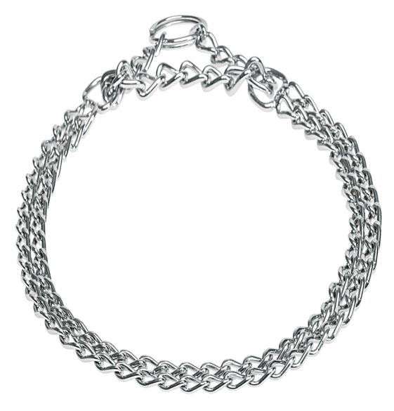 CHAIN TWO Halsband