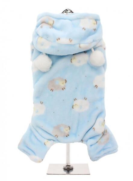 BABY BLUE Pyjama