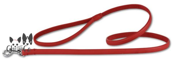 P2G LEATHER LEASH Leine