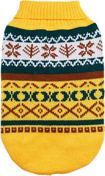 UP NORWEGIAN YE Sweater