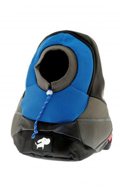 FB BACKPACK BLAU Rucksack