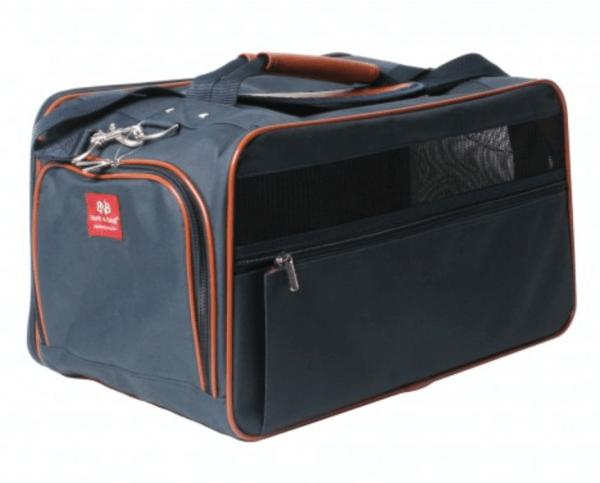 BNB HOLIDAY BLAU Flug- und Transporttasche