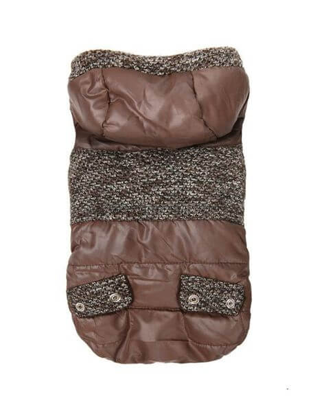 DELMER TWEED Winterjacke