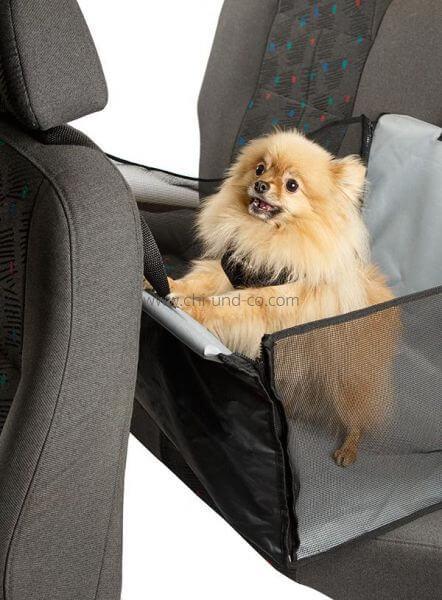 UP LOGAN Autositz