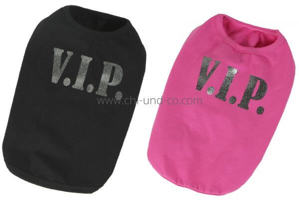 IP VIP ärmelloses Shirt