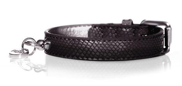 MP NAJA BLACK Halsband