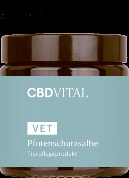 CBD-Vital Pfotenschutzsalbe (90 g)