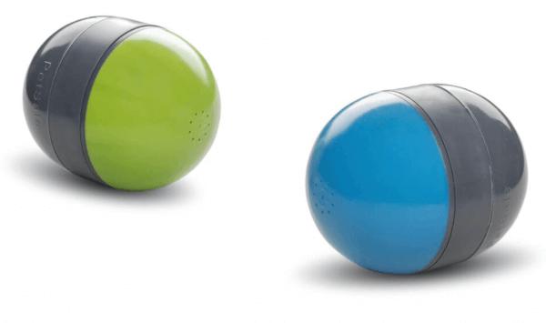 Ricochet elektronisches Hundespielzeug