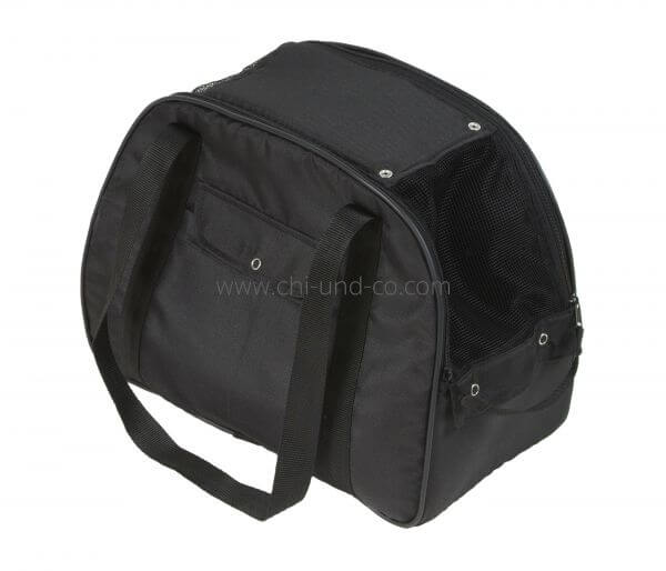 IP QUEEN BLACK Hundetasche