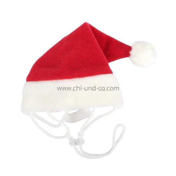 SANTAS Weihnachtsmütze