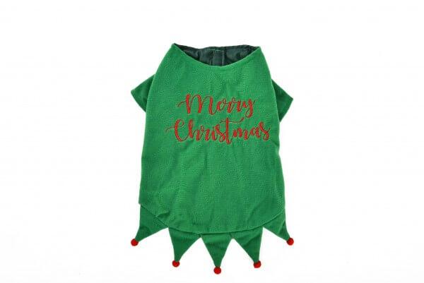 FB FROHE WEIHNACHTEN Elfen T-Shirt