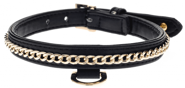 FB DANGEROUGE Halsband BLACK
