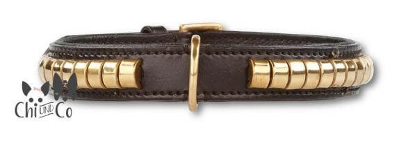 P2G GOLD ROW Halsband